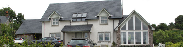 RTA recent dream home project in Thornhill