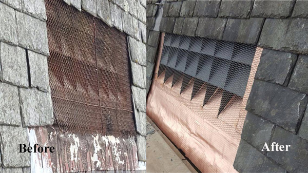 Protect Your Roof With Copper King